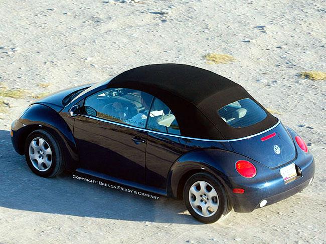 2009 Battery Volkswagen Beetle