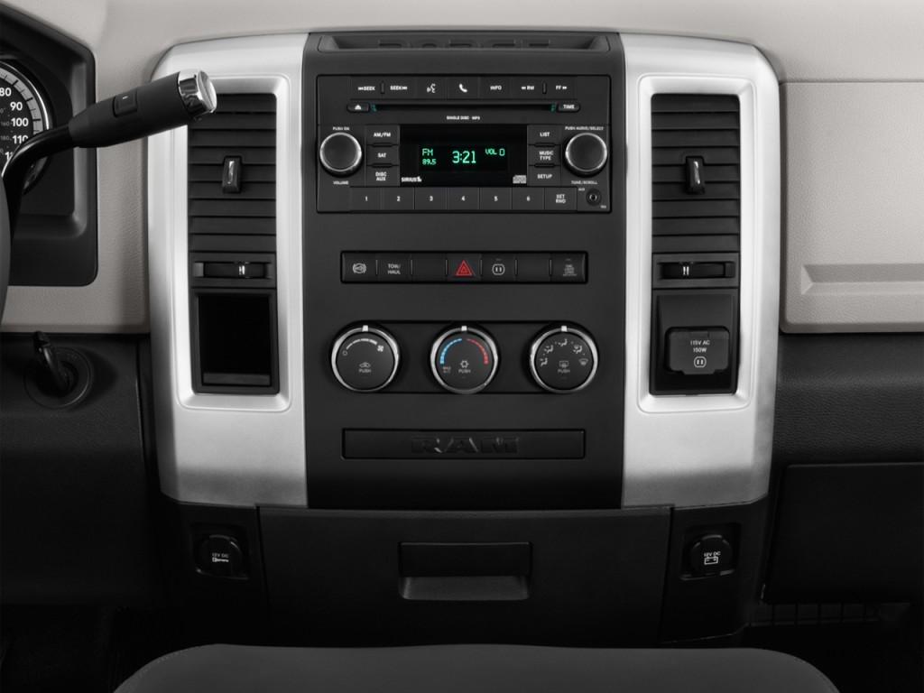 Cab 2013 2008 Dodge Mega 2500