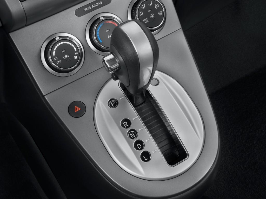 2006 Nissan Transmission Problems Maxima
