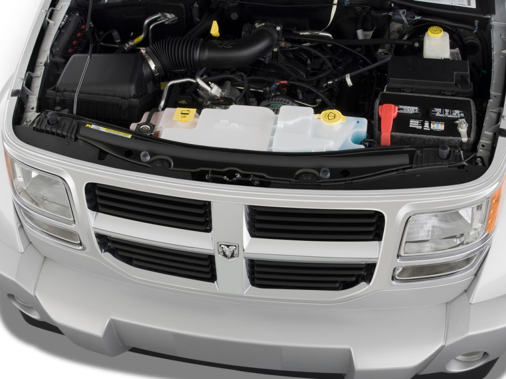 2010 Nitro Dodge Sale