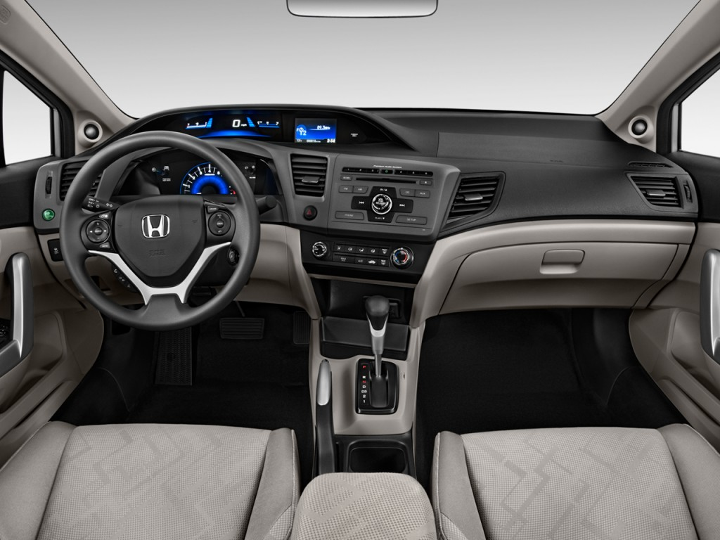 2013 Honda Review Element