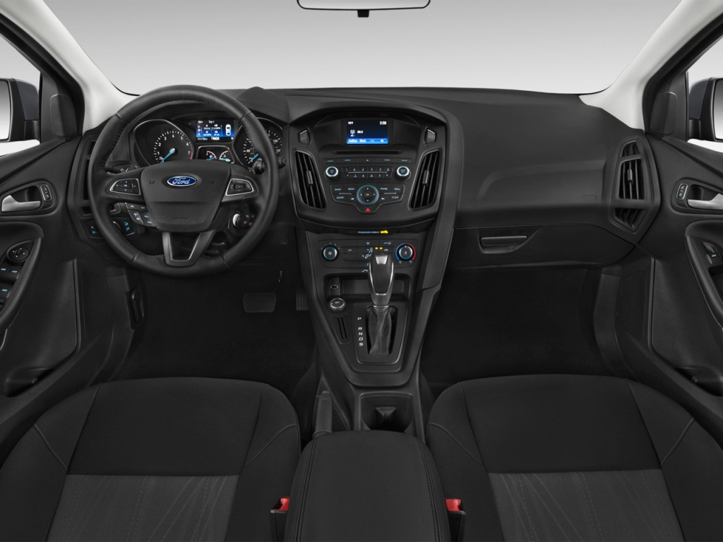 White Se 2003 Taurus Ford
