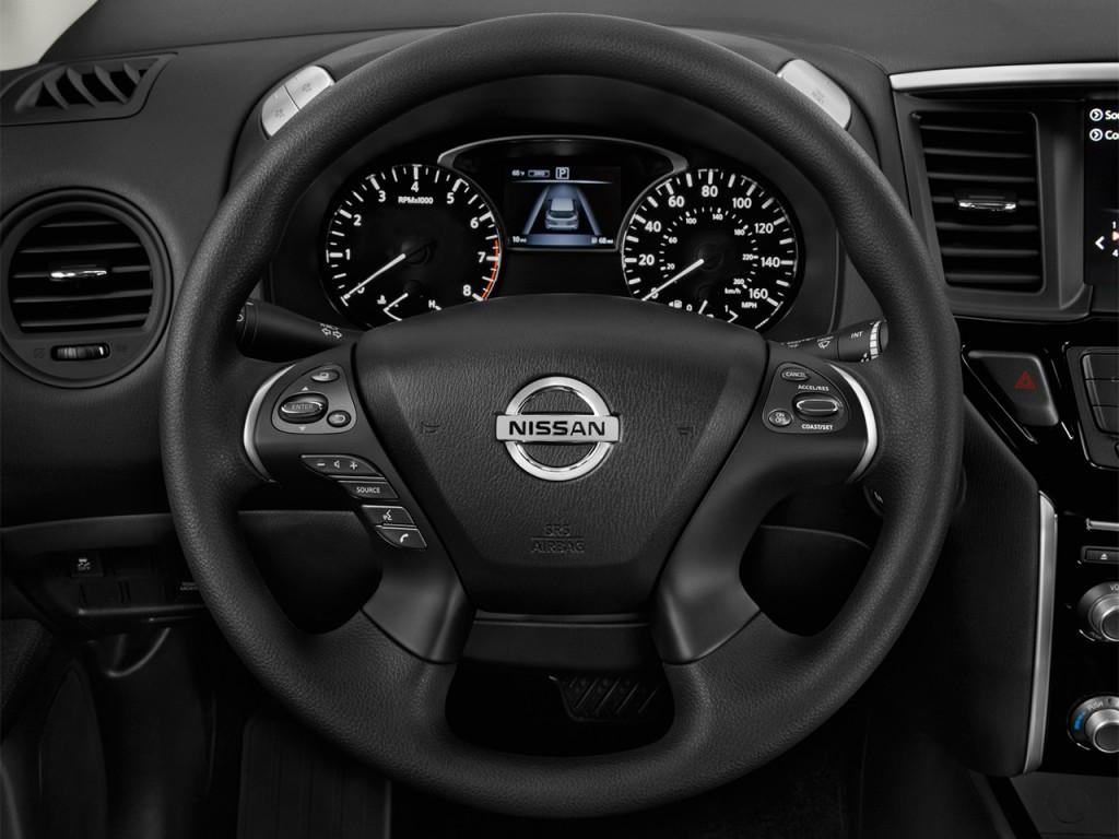 Van Nissan Quest 2019