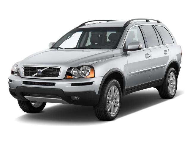2009 Volvo Xc90 Review Ratings Specs Prices And Photos