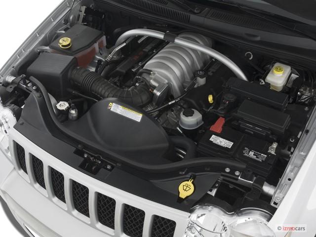 Engine Jeep Grand 2008 Cherokee 4 7 Specs
