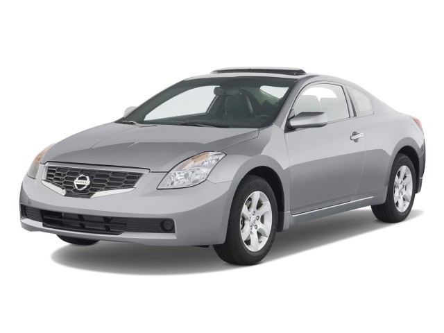 2009 Nissan Altima Review Ratings Specs Prices And