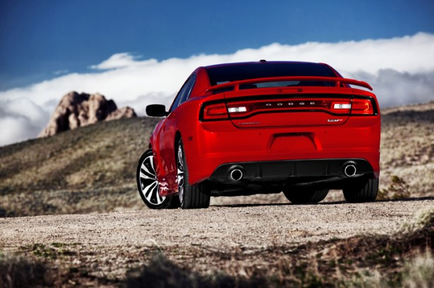 2013 Dodge Challenger Srt8 Motor