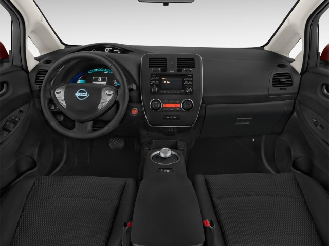 Updated Should I Buy A Used Nissan Leaf Or Another