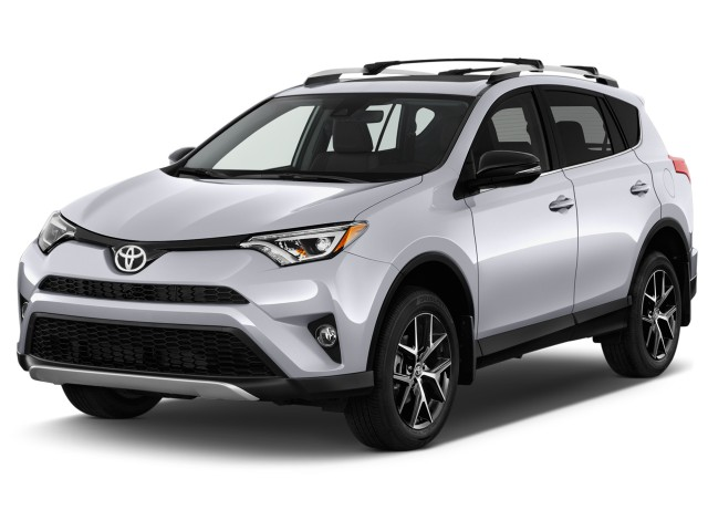 2017 Toyota Rav4 Review Ratings Specs Prices And