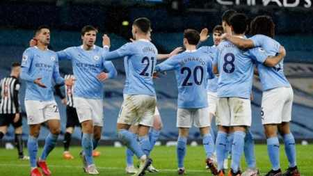 5 Man City Players Isolating After Contracting COVID-19 | Hindustan Times
