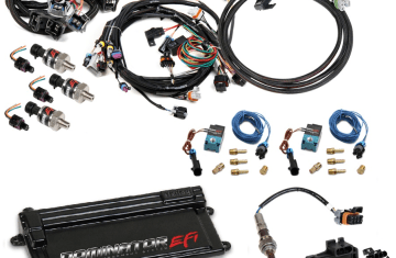 Holley Boost Controller Plumbing | Licensed HVAC and Plumbing