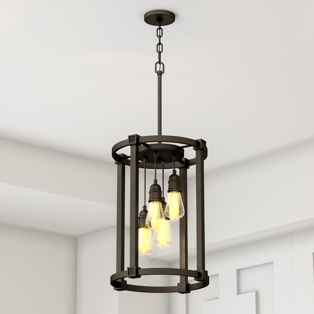 Decorators Light 4 Chandelier Home