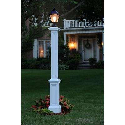 outdoor yard lamps # 27