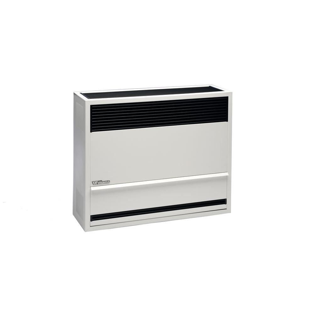 Thermostat Furnace Wall