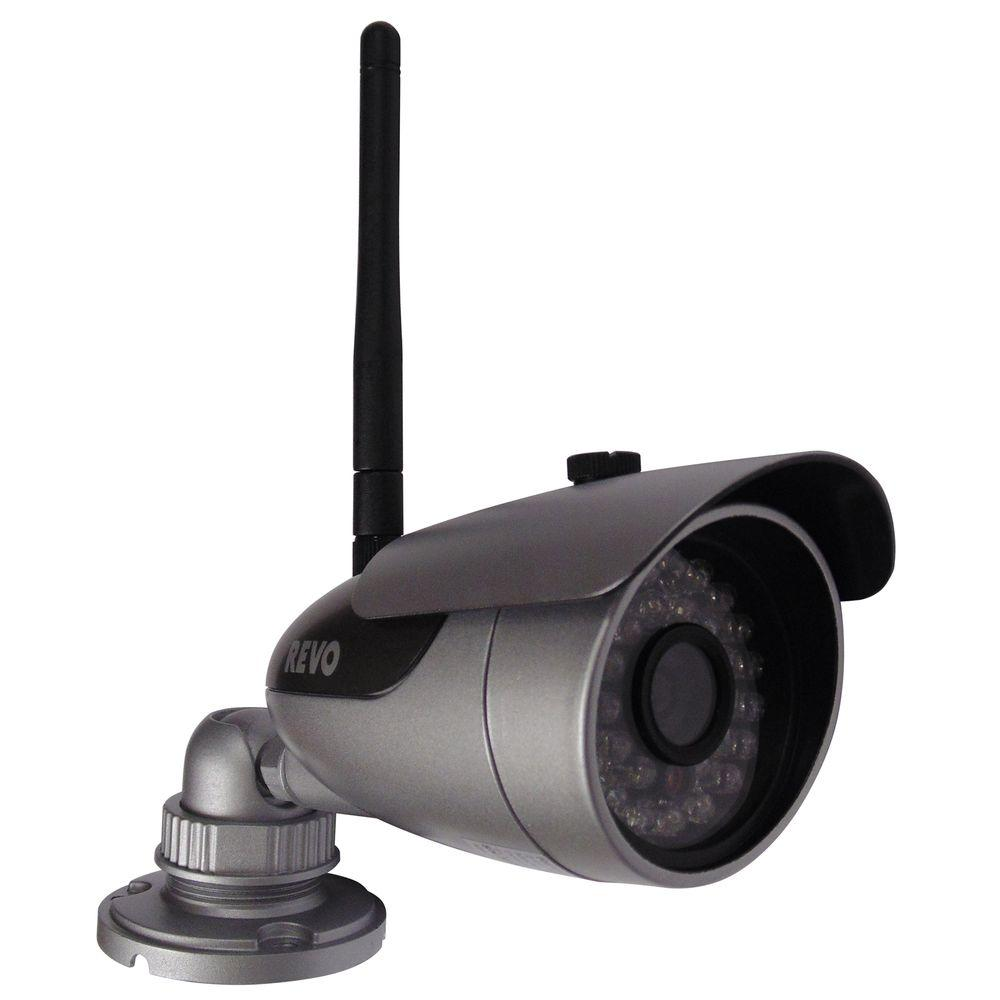 Indoor Outdoor Home Security Cameras