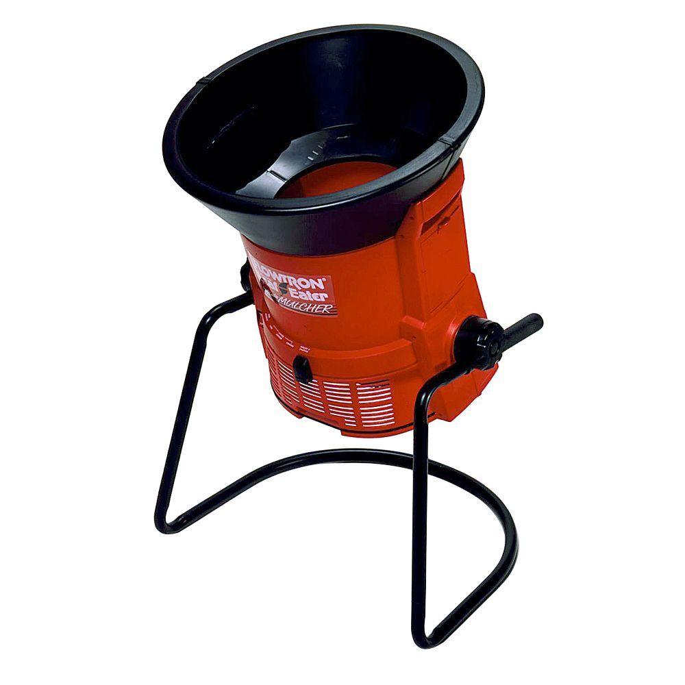 Best Electric Garden Shredder Home Use
