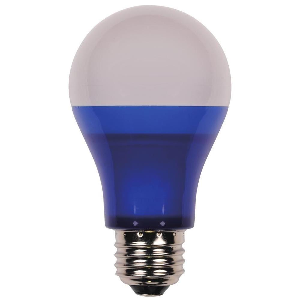 Led Blue Light Bulb