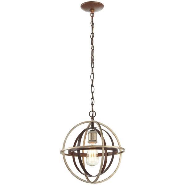 mini pendant light on chain # 26