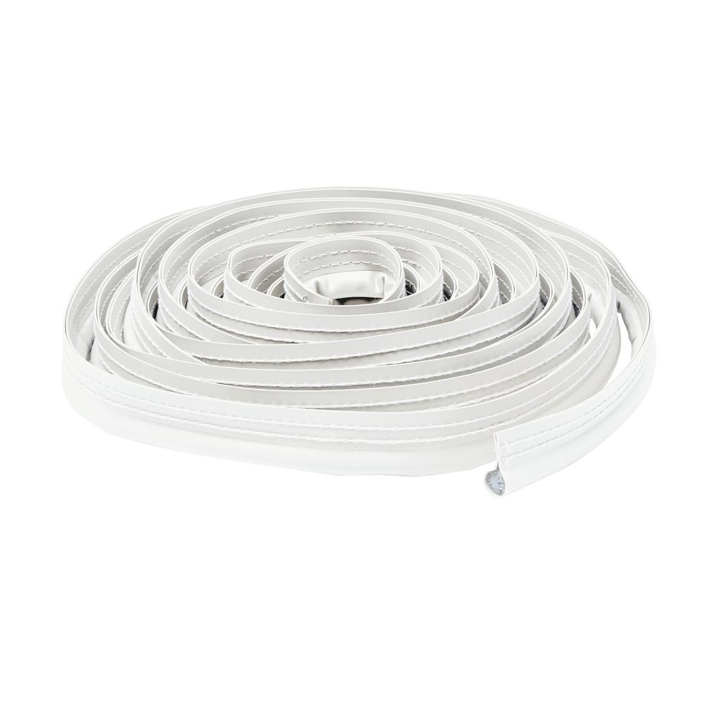 Frost King E O 7 8 In X 17 Ft Self Adhesive V Seal