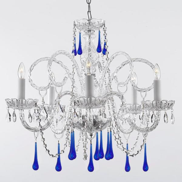 crystal chandelier # 31
