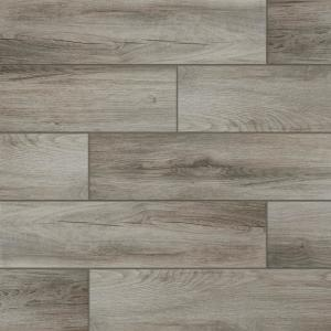 LifeProof Shadow Wood 6 in  x 24 in  Porcelain Floor and Wall Tile     LifeProof Shadow Wood 6 in  x 24 in  Porcelain Floor and Wall Tile  14 55  sq  ft    case  LP33624HD1PR   The Home Depot