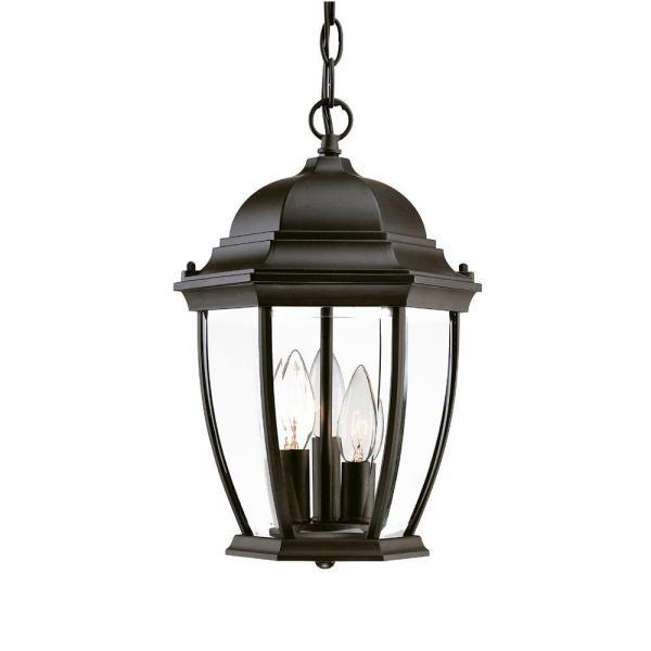 light fixtures black # 29
