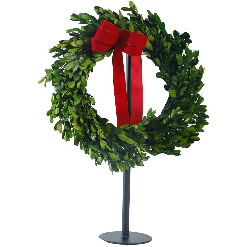 Home Accents Holiday Wreath