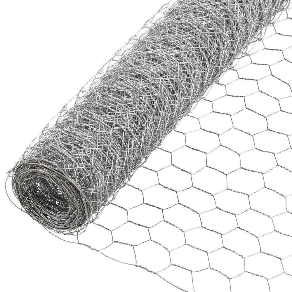Hexagonal Wire Fencing Home Depot