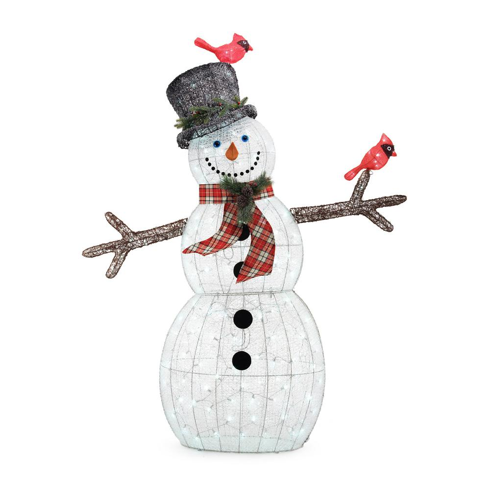 Home Accents Holiday Yard Decorations