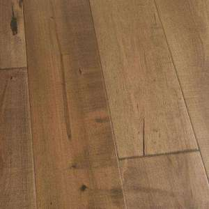 Maple   Engineered Hardwood   Hardwood Flooring   The Home Depot Maple Cardiff 3 8 in  Thick x 6 1 2 in