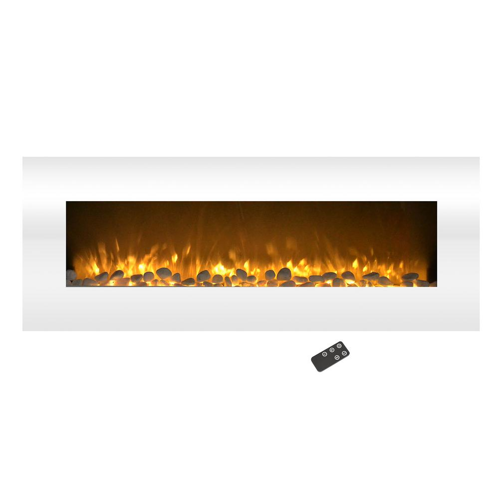 Home Depot Electric Media Fireplace