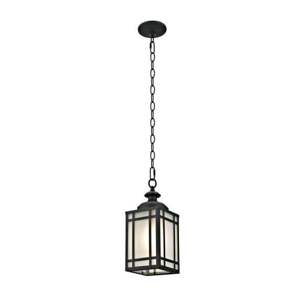 craftsman style outdoor pendant lighting # 41