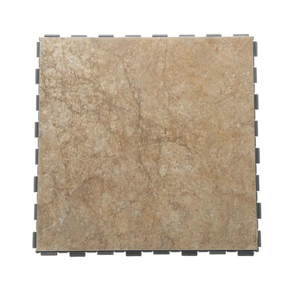 SnapStone Paxton 12 in  x 12 in  Porcelain Floor Tile  5 sq  ft     SnapStone Paxton 12 in  x 12 in  Porcelain Floor Tile  5 sq