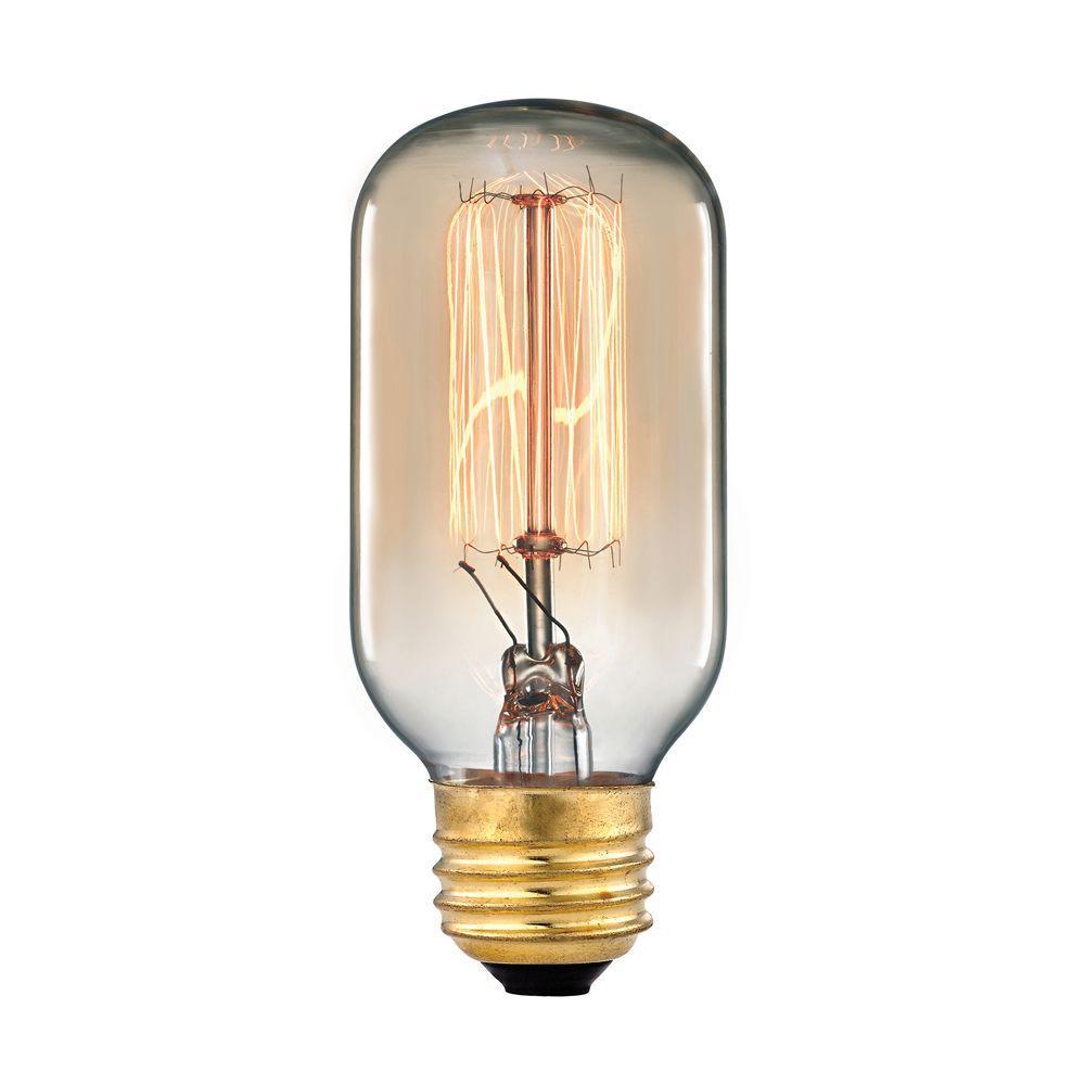 T6 Light Bulb