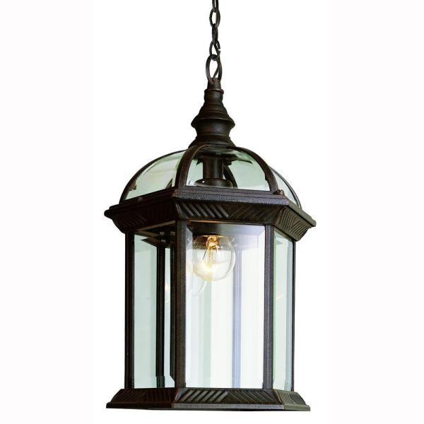 outdoor pendant lantern # 12