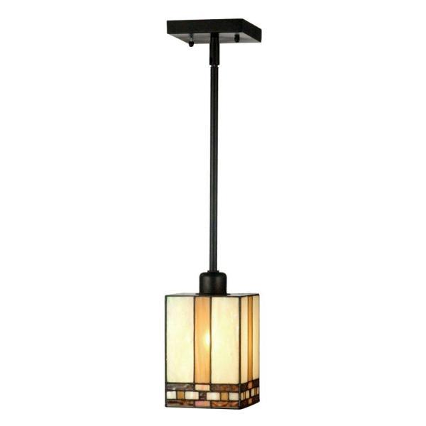 drum shade mini pendant light # 61
