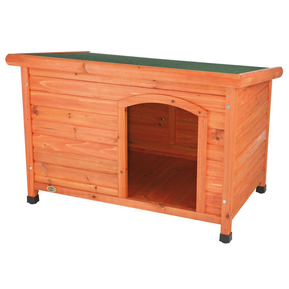 Trixie Large Dog Club House 39552 The Home Depot