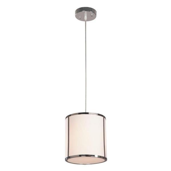 drum shade mini pendant light # 12