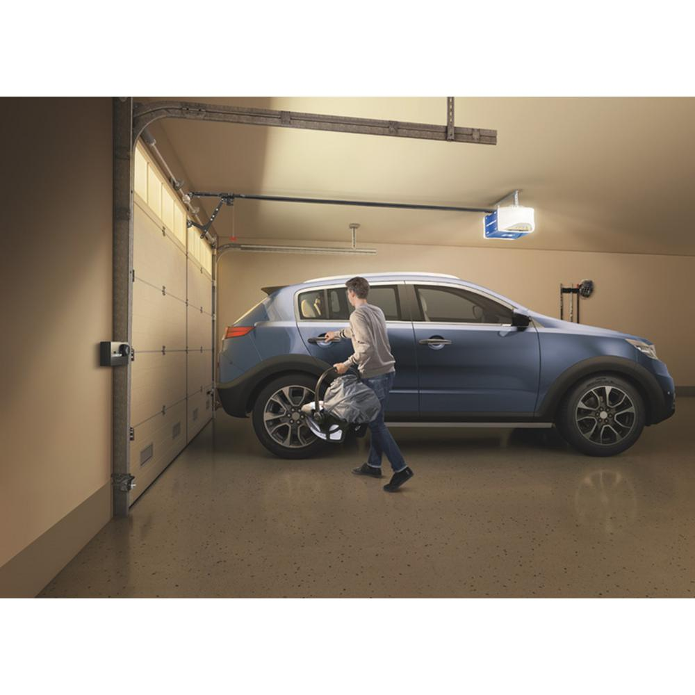 Do Clicker Garage How Door Remote Program You Chamberlain