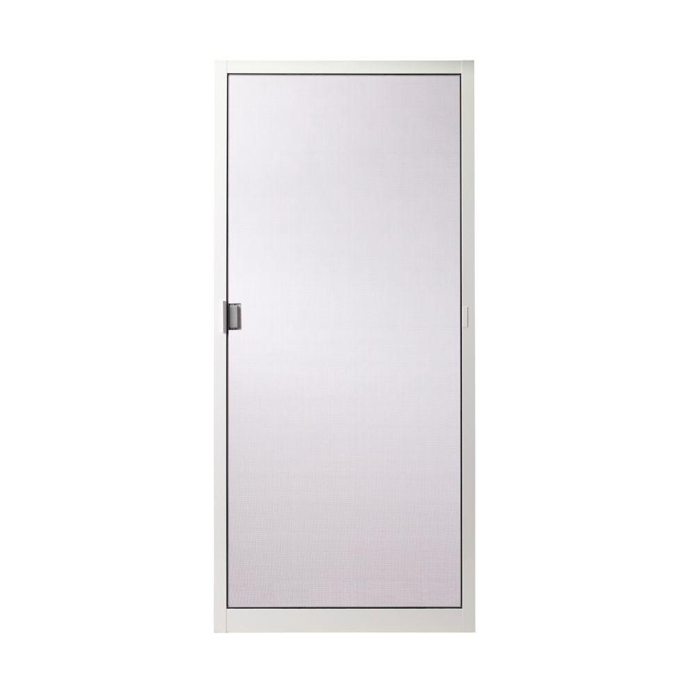 Anderson Aluminum Screen Doors