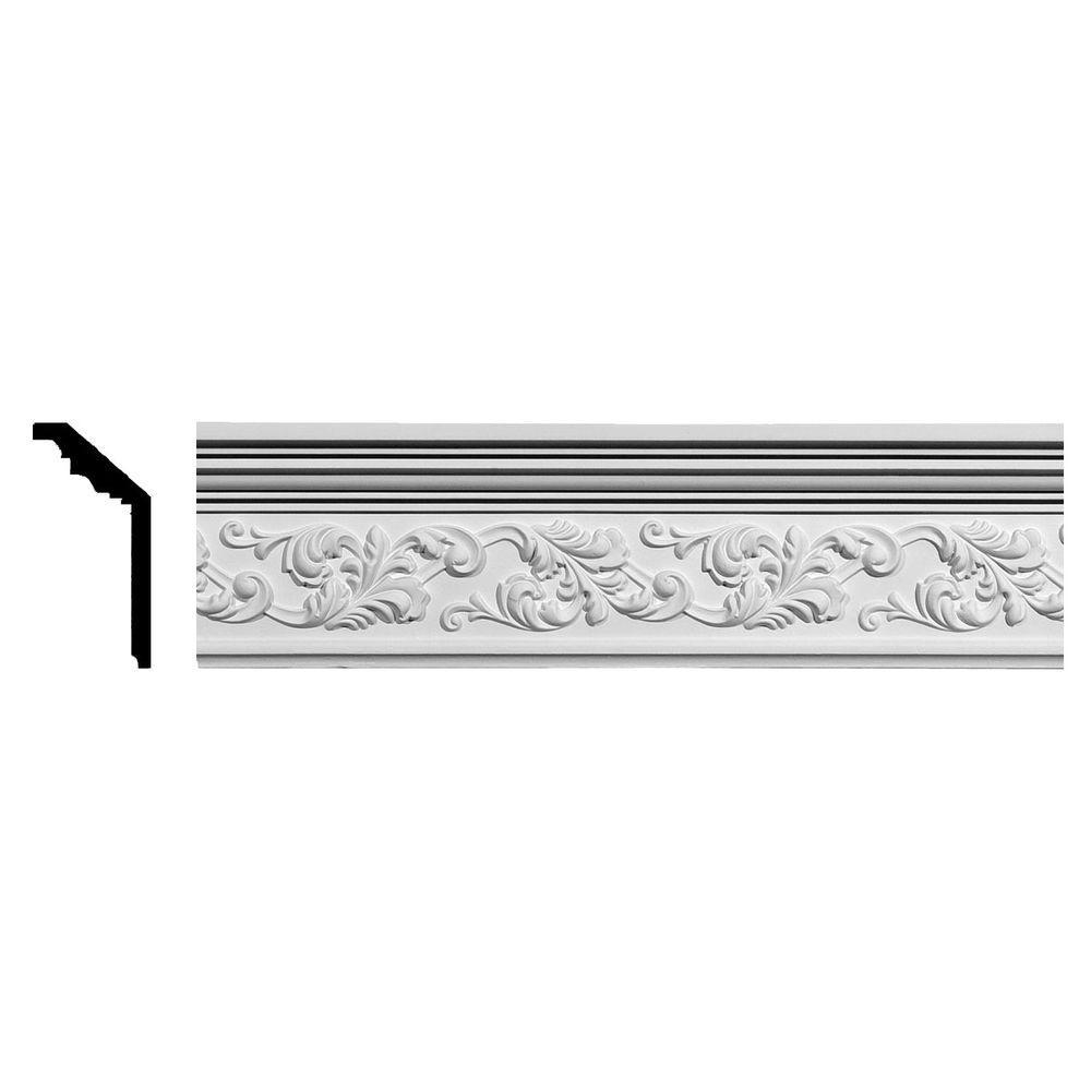 Crown Pattern 51 Moulding