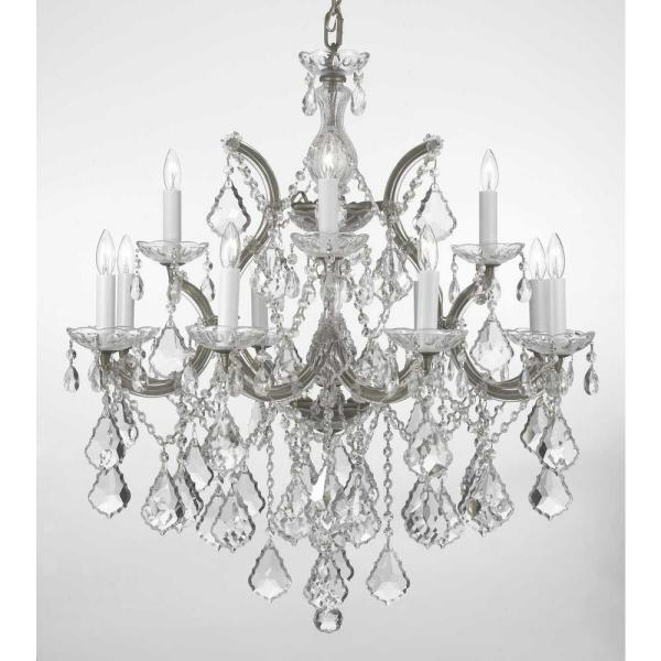 crystal chandelier # 3