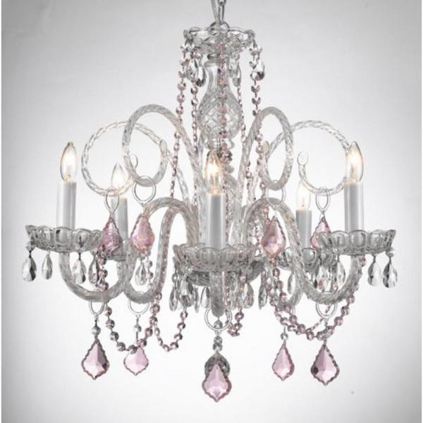 crystal chandeliers # 19