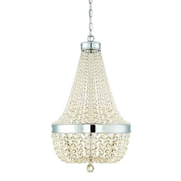 crystal chandelier lighting # 30