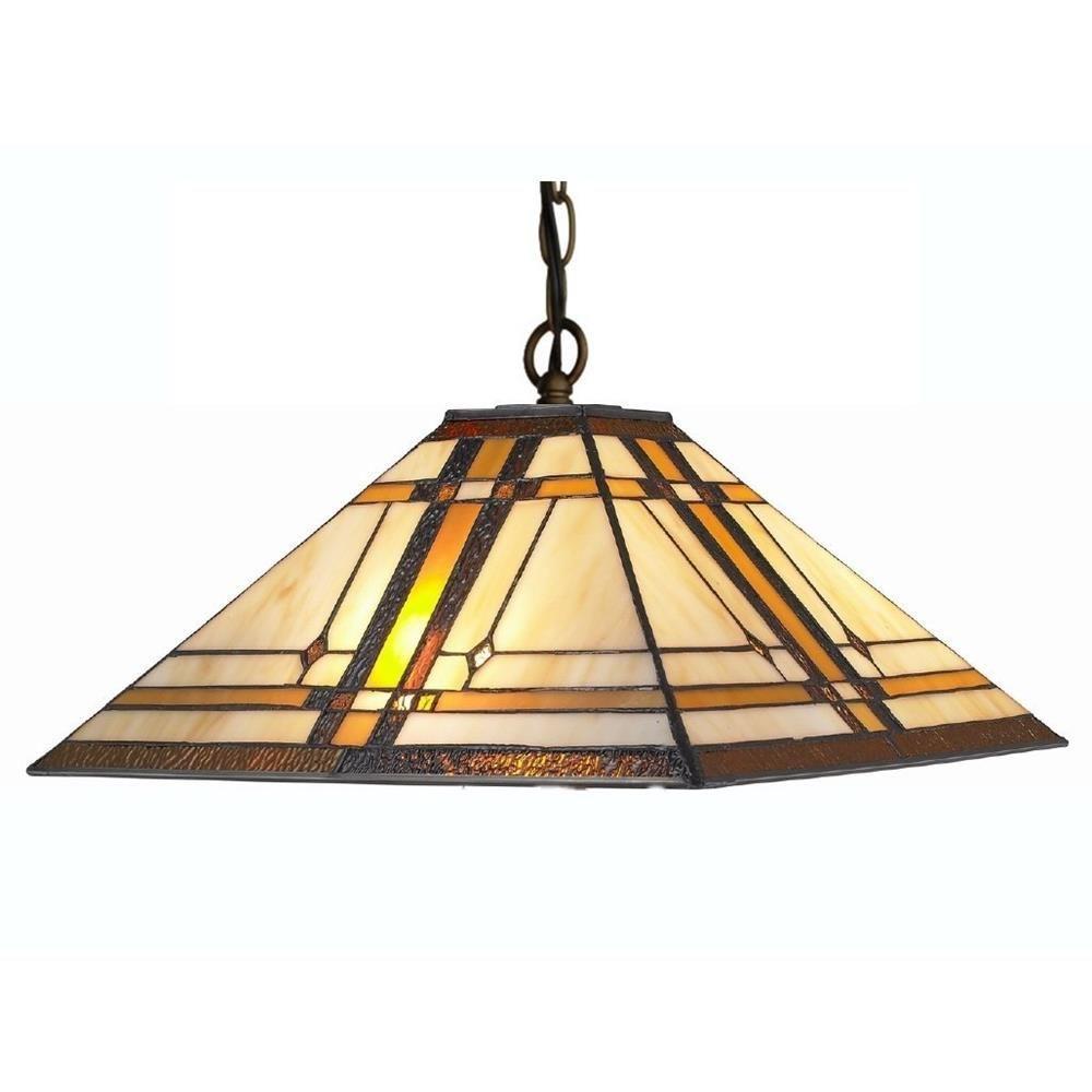 Tiffany Style Pendant Lights