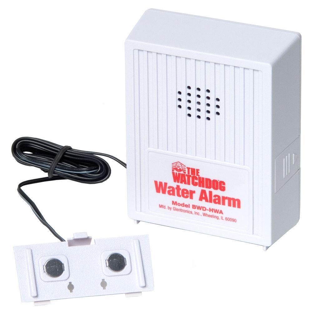 Security Alarm Home Depot