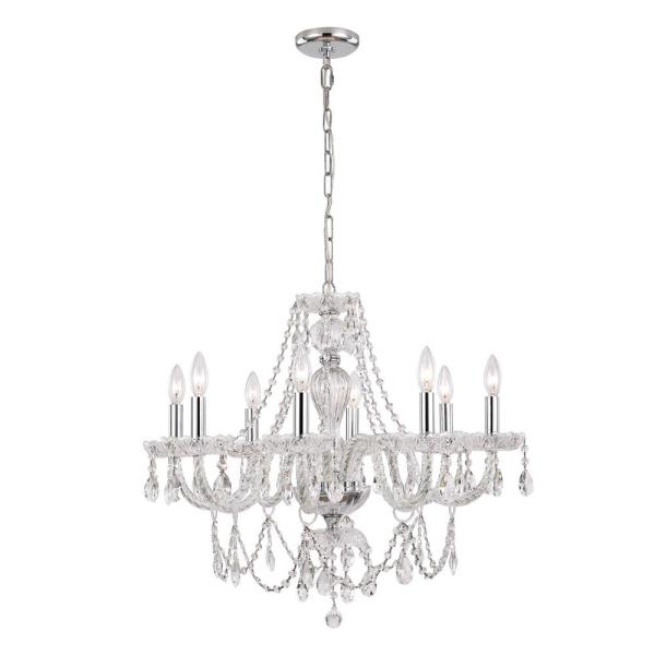crystal chandelier lighting # 9