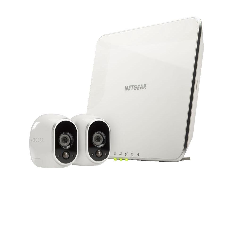 Your Security Wireless Home Cameras