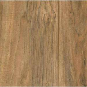 Gray   Laminate Flooring   Flooring   The Home Depot Lakeshore Pecan 7 mm Thick x 7 2 3 in  Wide x 50