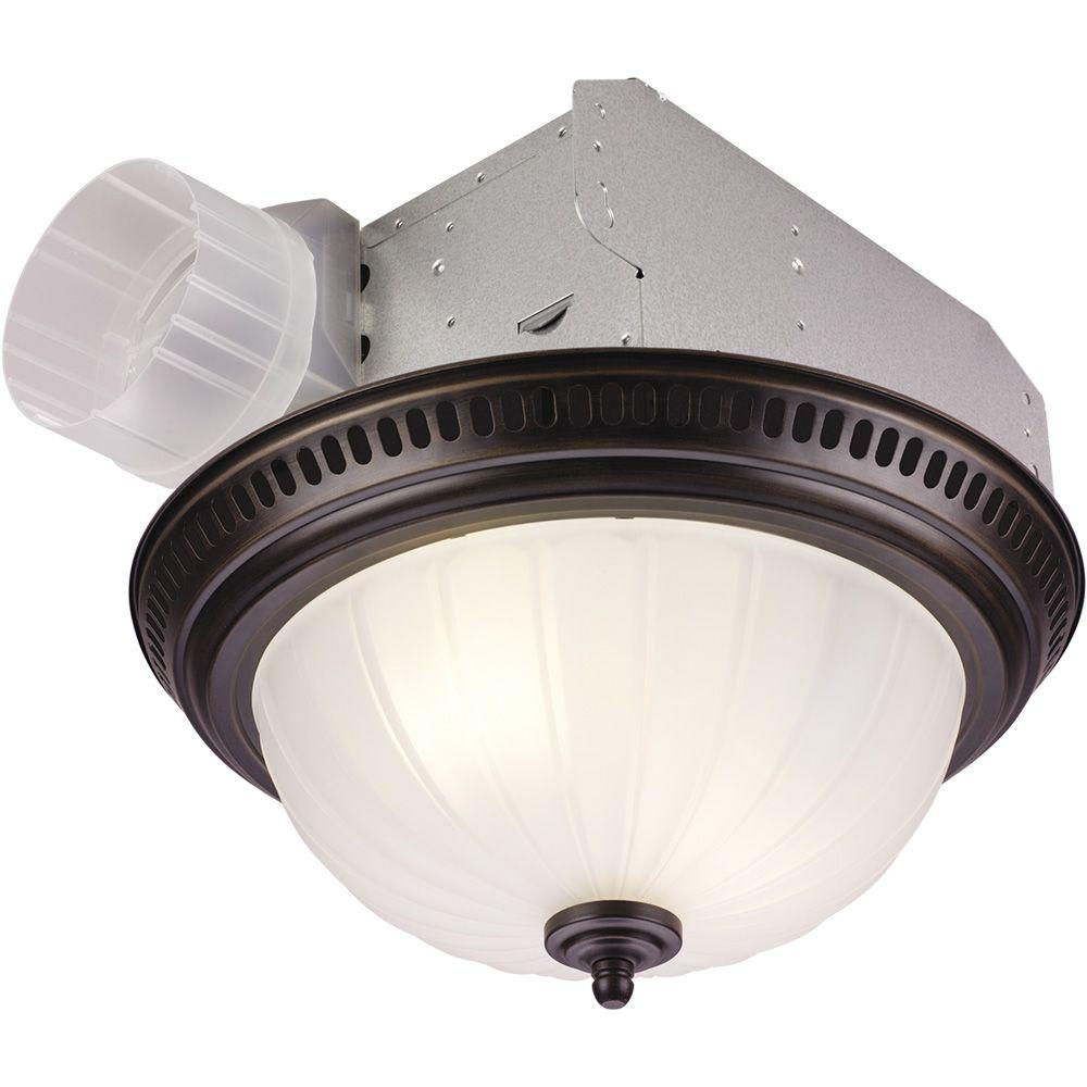 Kitchen Fan Light